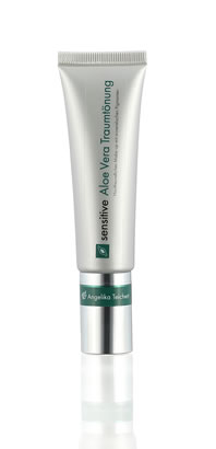Angelika Teichert Aloe Vera Traumtönung - naturell - 30 ml