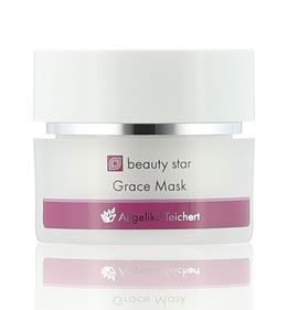 Angelika Teichert Beauty Star - Grace-Mask - 50 ml