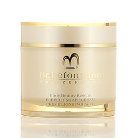 Body Beauty Rescue - Perfect Shape Cream 200 ml