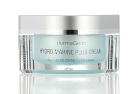 dermaGetic - Hydro Marine Plus Cream 50 ml