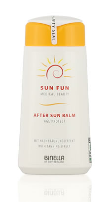 Sun Fun - After Sun Balm - 200 ml