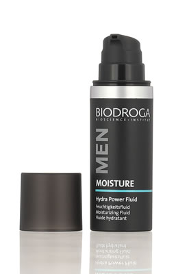 MEN - Moisture Hydra Power Fluid 50 ml