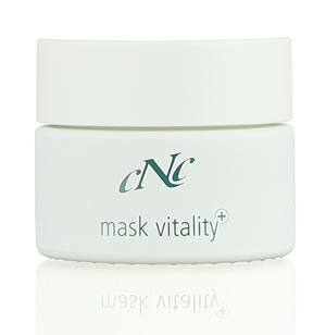 CNC Cosmetic aesthetic pharm - mask vitality 50 ml