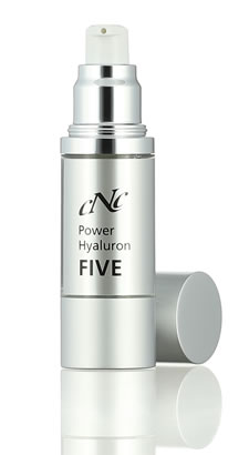 CNC Cosmetic aesthetic world - Power Hyaluron Five 30 ml