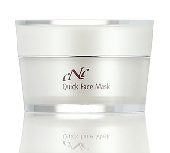CNC Cosmetic classic - Quick Face Mask 50 ml