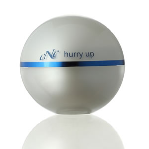 CNC Cosmetic moments of pearls - hurry up 100 ml