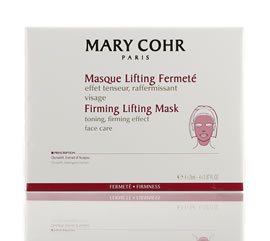 Masque Lifting Fermeté 4 x 26 ml