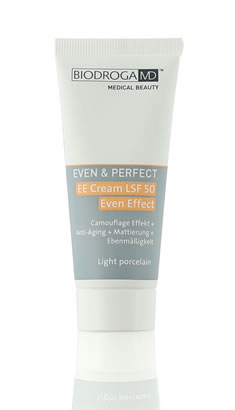 Biodroga MD Even & Perfect - EE Cream LSF 50 Even Effect - 40 ml